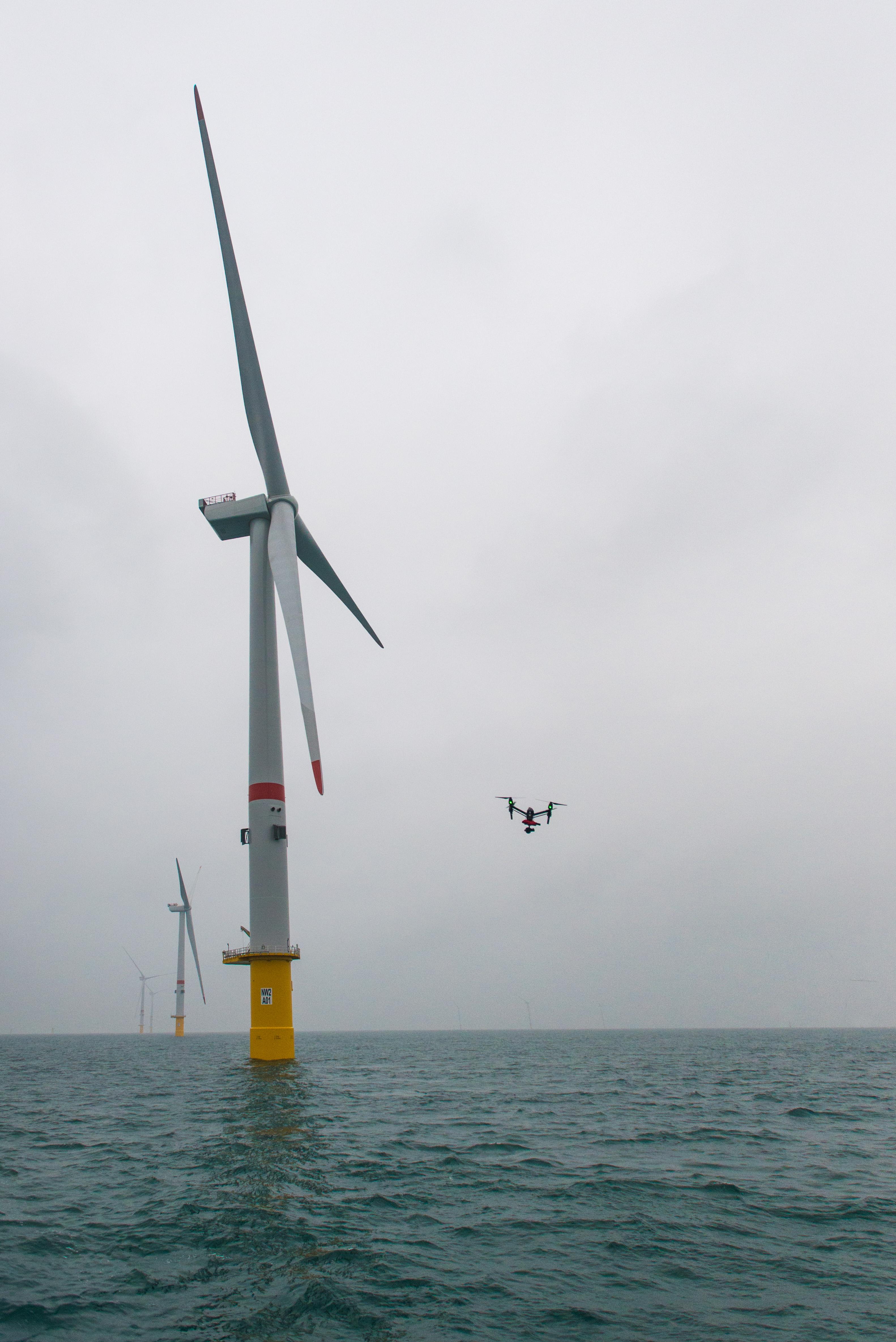 Northwester 2 wind turbine