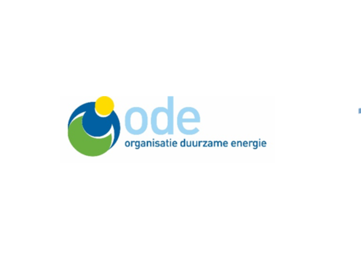 Logos des organisations EDORA, ODE et BOP