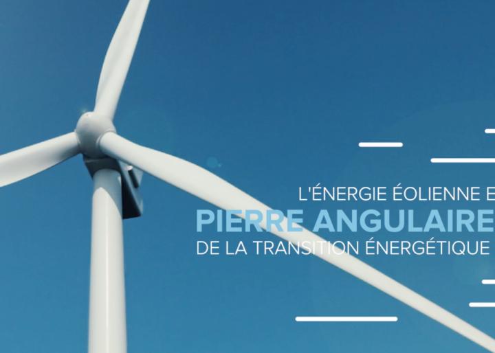 L'énergie éolienne en mer est une composante importante de la transition énergétique en Belgique